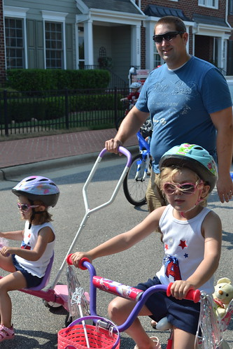 Bedford 4th of July Parade