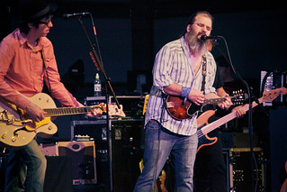 Steve Earle and the Dukes (and Duchesses) featuring Allison Moore