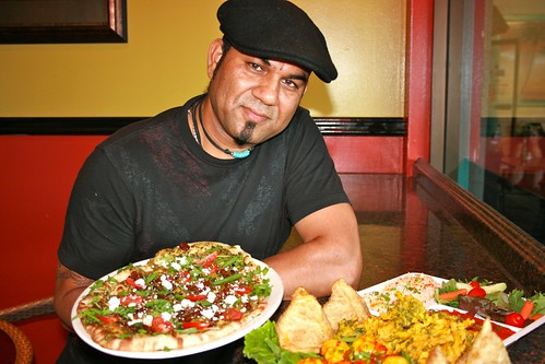 ddd56cc9474 Saffron Indian Cafe and Grill New Kihei Indian Cuisine Authentic and Fresh  Maui Restaurant Review