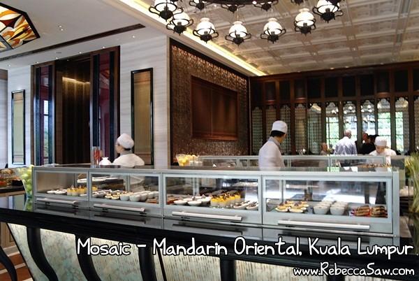 Mosaic- Mandarin Oriental, Kuala Lumpur-42