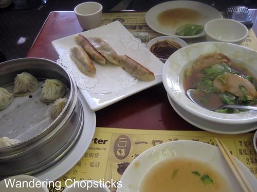 Mama's Lu Dumpling House - Monterey Park 12
