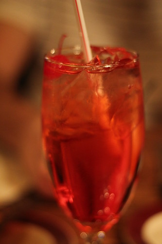 Shirley Temple at The Lexington