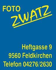 Foto Zwatz