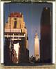 new yorker (davebias) Tags: nyc polaroid 4x5 empirestatebuilding largeformat newyorkerhotel