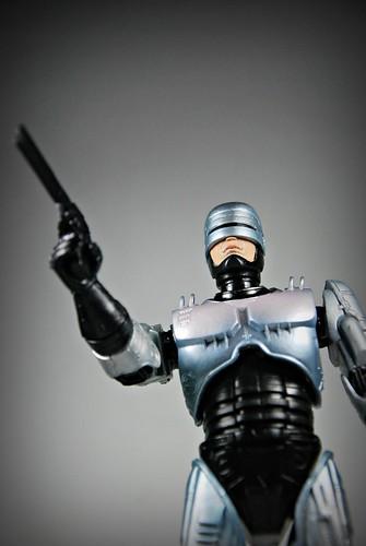 Robocop (NECA)