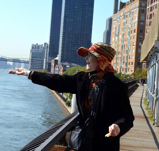 Jane Yom Kippur 2011