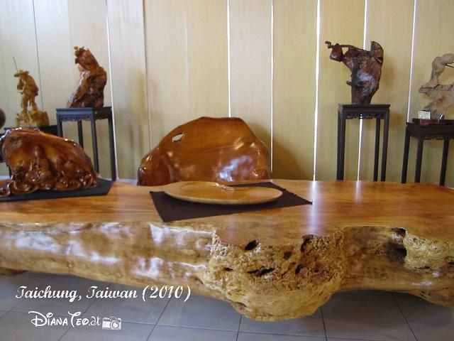 Museum of Taiwai Hinoki 06