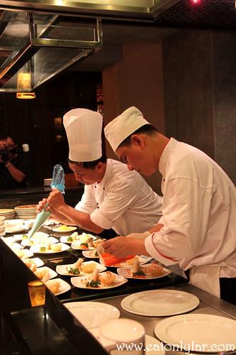 Chef Leong Weng Heng, Lai Ching Yuen