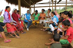 UNHCR News Story: Mindanao's indigenous people ask UNHCR's help to gain their rights (UNHCR) Tags: food news home water training island education women asia peace staff help aid rights tribes land conflict rebellion agriculture shelter humanrights information meetings protection assistance tagalog unhcr indigenous discrimination visibility displacement newsstory separatist thephilippines idps advocacy counselling returnees displacedperson animist womensright internallydisplacedpeople cotabatocity forceddisplacement indegenouspeople fightings mindanaoisland unrefugeeagency eastasiaandthepacific unitednationshighcommissionerforrefugees recoveryprogramme timananvillage teduray theindigenouspeoplesrightsact democraticinstitutions