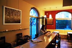 Esposizione Nonplusultra (silviarossi) Tags: bar arte silvia astratto lugo rossi esposizione quadri locale mostre nonplusultra