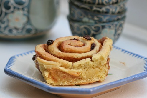 Cinnamon-Raisin Whirl