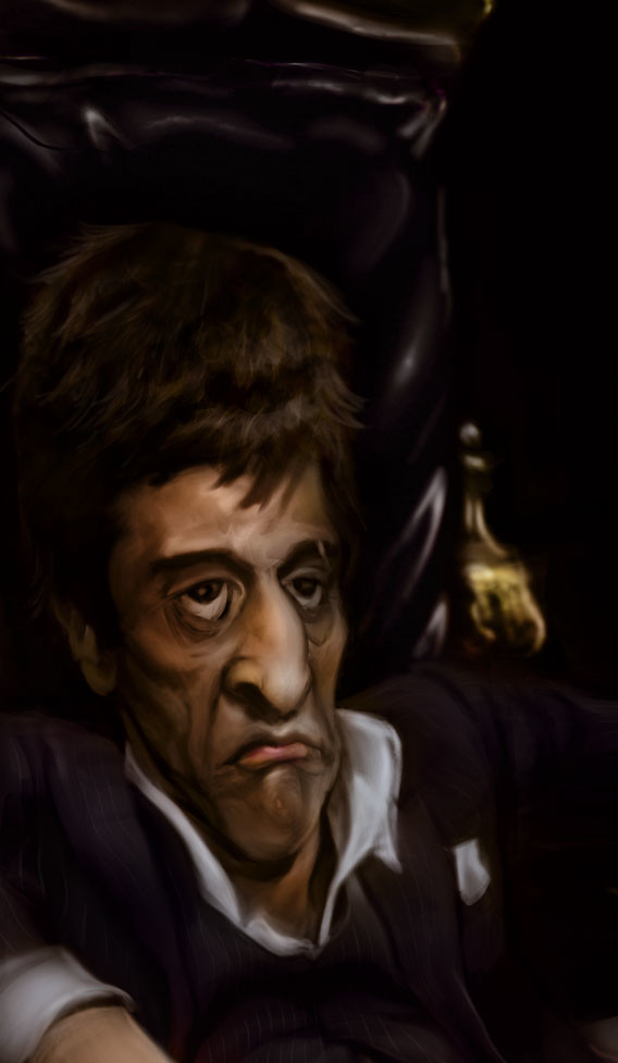 Scarface_wip_close_up