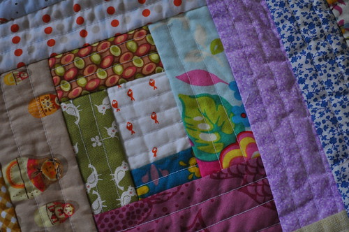 Lena's Birthday Quilt
