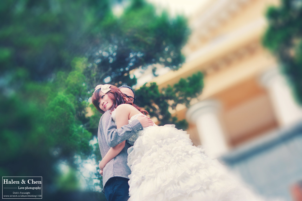 【Love Photography】-Halen & Chen