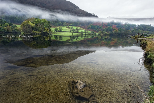 Rydal Water by jimmypop68