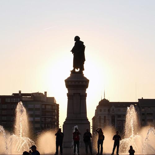 15 OCTUBRE - LEÓN - SPANISH REVOLUTION by juanluisgx