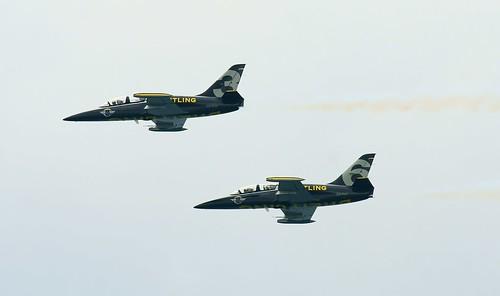 Breitling Jet Team (BJT) 11
