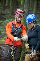 SARCon204 (EthanPDX) Tags: county rescue oregon training search team support mt pacific northwest tie skills rope off hood rappel hitch rst clackamas munter pickoff 2011 welches ccso pnwsar midwall sarcon