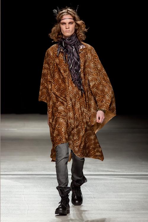 SS12 Tokyo HEADL_INER044_Raphael(Fashion Press)