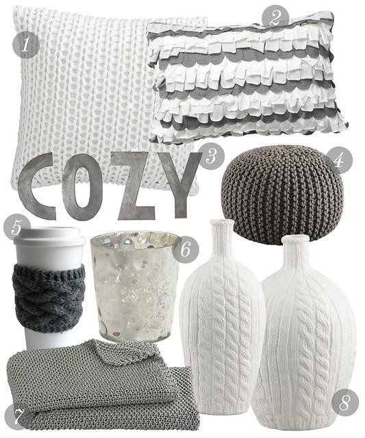 CozyAccents
