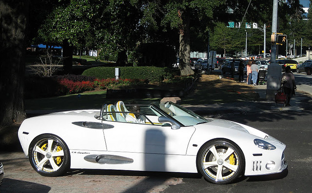 Spyker Spotters Thread Archive Page 3 Official Spyker Owner Forum