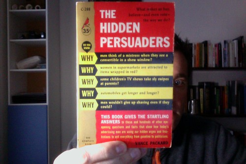 The Hidden Persuaders by Michael_Kelleher