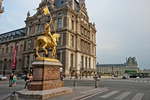 Visitar París: Día 3