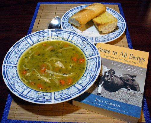 2011-10-20 - Vegan Chicken Noodle - 0031