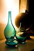 Vase (Nick Mulcock) Tags: life old shadow stilllife ikea home still globe shiny shadows dramatic vase nautical greeen vases oldglobe ikeavase ikeavases flickraward bronzeglobe nauticalglobe