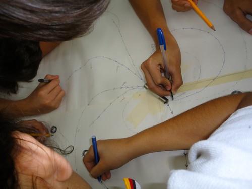 Curso Migración, Humboldt