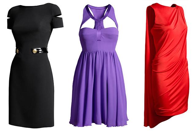 versaceHM dress