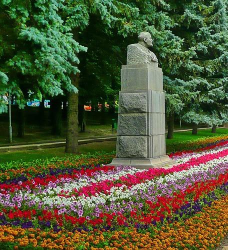 Ставрополь-2 ©  kudinov_dm