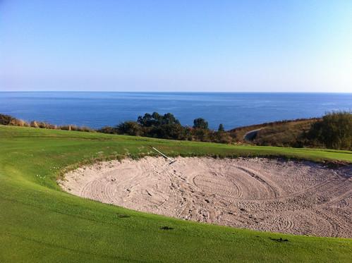 Llanes Golf