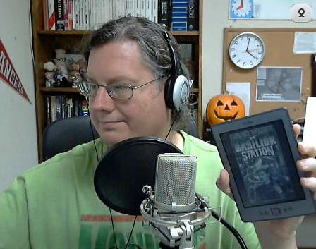 Blog Oklahoma Podcast 10/22/11
