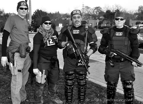 Zombie Squad II