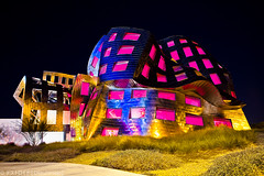 Cleveland Clinic Lou Ruvo Center for Brain Health (Eddie 11uisma) Tags: las vegas frank for town cleveland down gehry center brain explore health lou clinic ruvo
