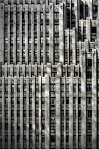 Pigeonholed by Thomas Gehrke