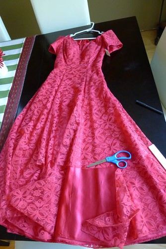 Dress Before