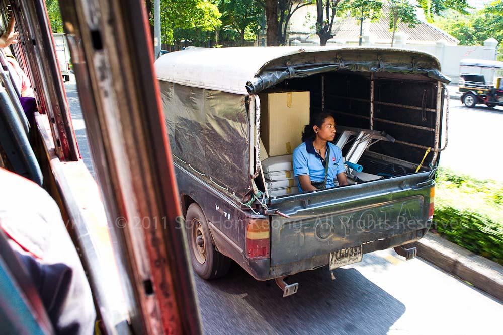 The Other Way @ Bangkok, Thailand