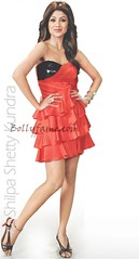Shilpa Shetty Hot Legs in Red Mini Dress - www.Bollyfame.com (Bollyfame) Tags: actress bollywood wallpapers shilpashetty bollywoodbabes wwwbollyfamecom