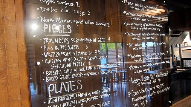 menu wall at hd 1