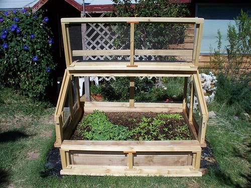 garden frame 001