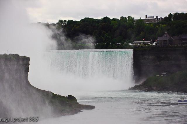 Niagara Falls | Buffalo