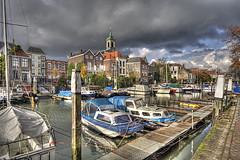 "Dordrecht Harbor • <a style=""font-size:0.8em;"" href=""http://www.flickr.com/photos/45090765@N05/6283173585/"" target=""_blank"">View on Flickr</a>"