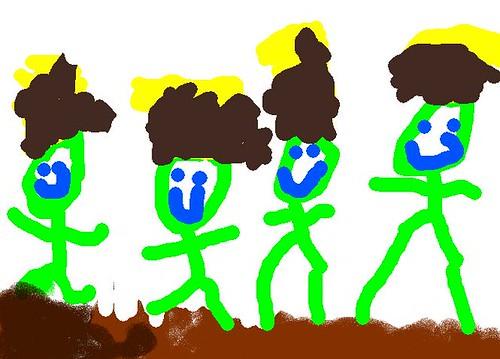 Dylan's Family