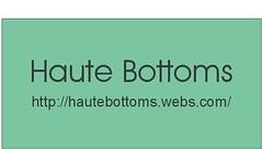 Haute Bottoms