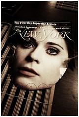 New Girl (Sky Bar) Tags: newgirl zooeydeschanel newyorkmagazine