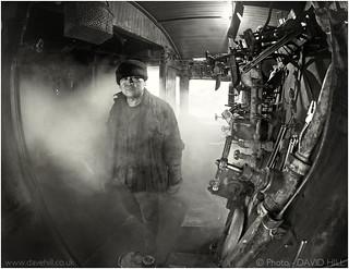 The Engine Driver, Sandaoling