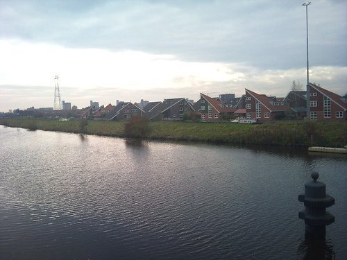 Reitdiep by XPeria2Day