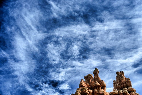 Big Thunder Sky by hbmike2000